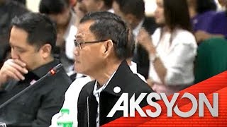 Ex-PCSO general manager, nag-resign dahil sa delicadeza ayon sa Palasyo