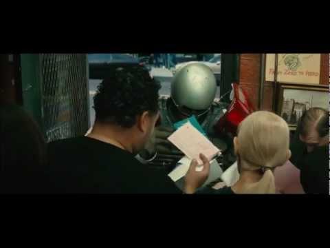 Be Kind Rewind Scene - Robocop Sweded