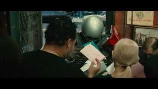 Be Kind Rewind Scene - Robocop Sweded