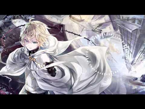 「 終わりのセヲフ」Owari No Seraph OP - x.U. (ETIA. Hardcore Bootleg Remix)