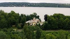 """""""Ich heirate meinen besten Freund"""" 😭 // Familiäre Hochzeit in der LaVilla am Starnberger See"""
