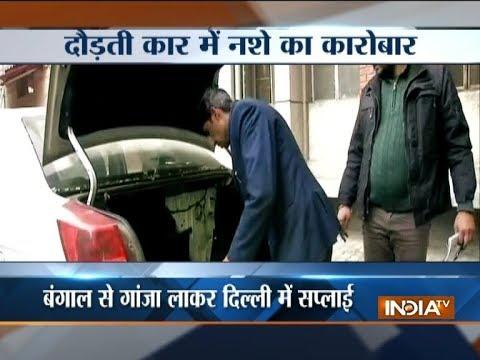 Police bust inter-State gang of ganja smugglers in Delhi