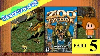 Zoo Tycoon Dinosaur Digs! Part 5