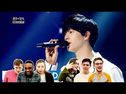 Classical Vocalists React: BTOB 'To My Love' @ Immortal Songs 2