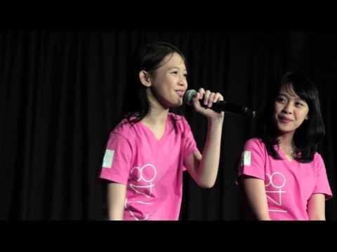 Dokumentasi Kampanye Pemilihan oleh Generasi 3 JKT48 (Part 1)