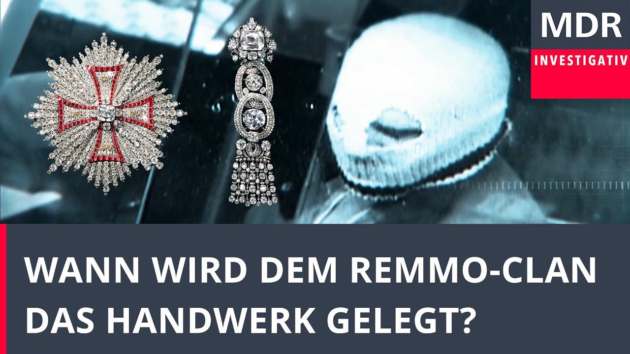 Download Juwelen-Raub: Warum wird dem Remmo-Clan nicht das Handwerk gelegt?   FAKT