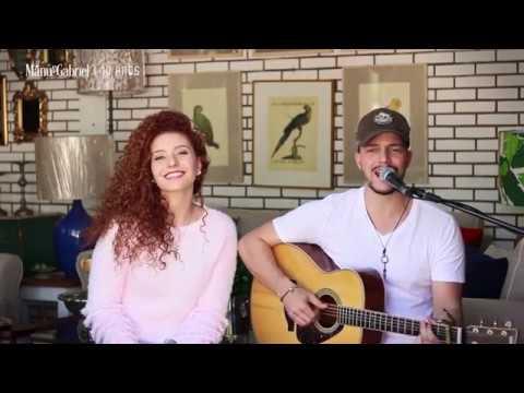 Ao Vivo E A Cores - Matheus e Kauan part Anitta Manu & Gabriel Cover Acústico