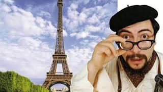 Аудио Французкий  онлайн  Урок №2