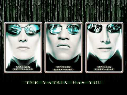 Matrix Reloaded Soundtrack_Calm Like a Bomb