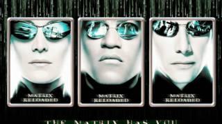Matrix Reloaded Soundtrack_Calm Like a Bomb