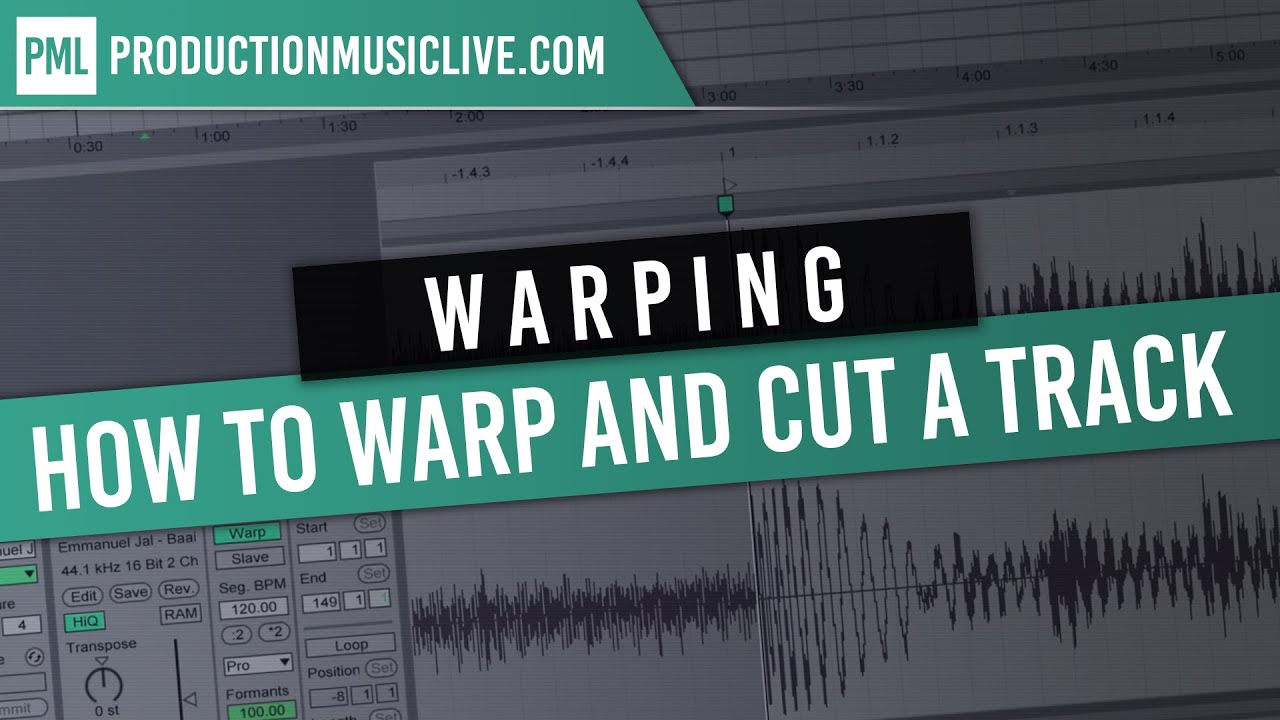 Session vs. Arrangement view in ableton live [daily loop tutorials.