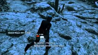 mgs v gz deja vu fastest collection of all mines