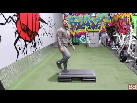 FAT Burning Cardio Home Workout! Day-48 (Hindi / Punjabi)