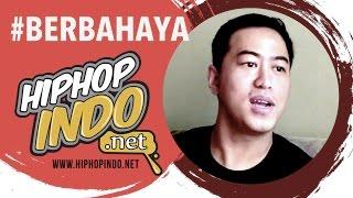 #Berbahaya @Pandji Pt.4- Berteman dengan Social Media - Hiphop Indonesia