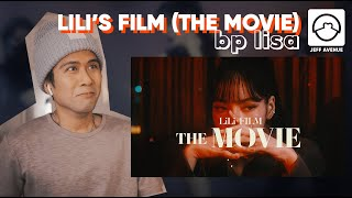Performer Reacts to Lisa 'Lili's Film (The Movie)