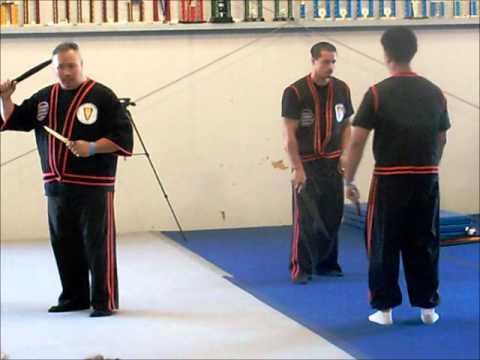 Angel's Disciples at Martial Arts Cultural Exchange (M.A.C.E.) 2011