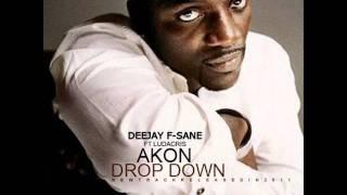 DeeJay F-sane vs.Akon feat Ludacris - Drop Down (Remix)