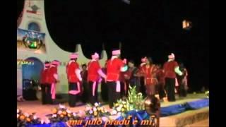 kayaw dance 3