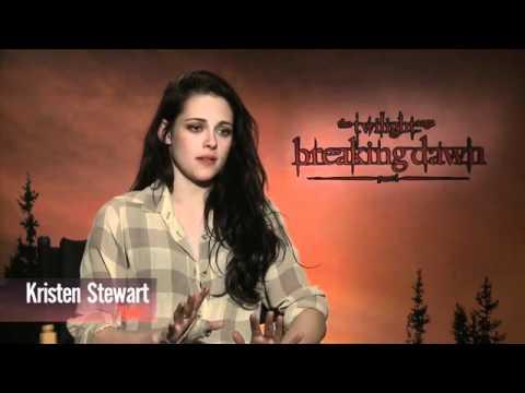 Teen: Breaking Dawn: Part I Press Junket