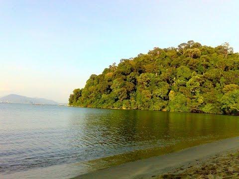 Pulau Pangkor Travel
