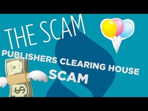 PCH Scam | BBB Torch Talk