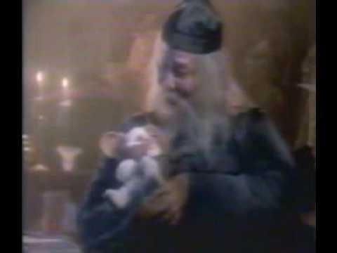 Gremlins Teenager Care promotion [1984]