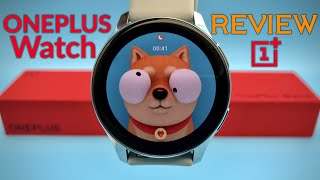 OnePlus Watch - Review