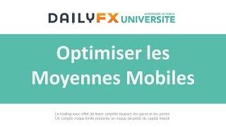 Optimiser les Moyennes Mobiles sur le Forex (Jean-Etienne Laisney)