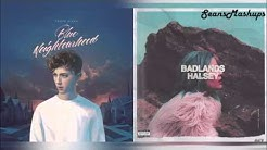 Troye Sivan vs Halsey - Lost Colors (Mashup)