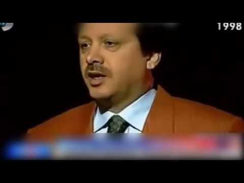 İşte Erdoğan'ın 'darbe' sorusuna yıllar önce verdiği cevap sene 1998
