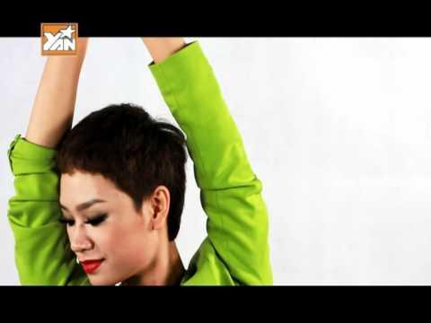 YANTV - Trà My Idol Feel the beat