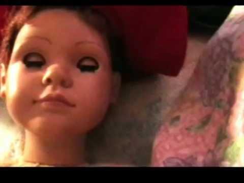 Heidi Ott Doll Makeover