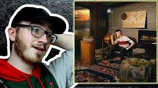 """Rich Brian """"the Sailor"""" - Album Reaction/review"""