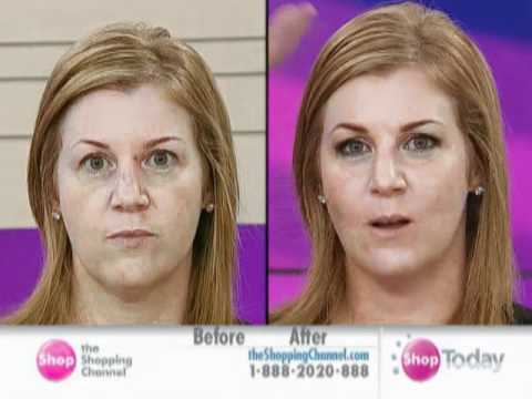 Cover FX Concealer with Brush at The Shopping Channel 460358 - YouTube