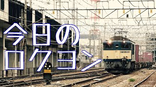 【209系廃車回送 185系と並ぶ】信州鉄道ニュース2021年4月29日