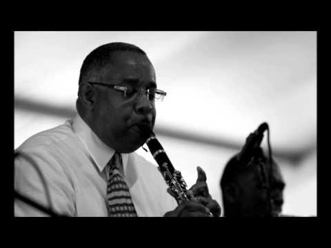 Dr. Michael White - A Song For George Lewis