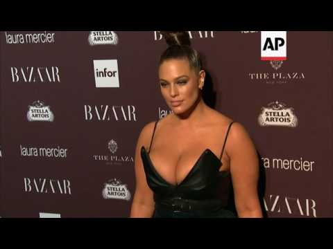 Ashley Graham hates the term plus size from YouTube · Duration:  1 minutes 15 seconds