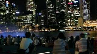 Visiting Singapore: Sightseeing Video (HD)