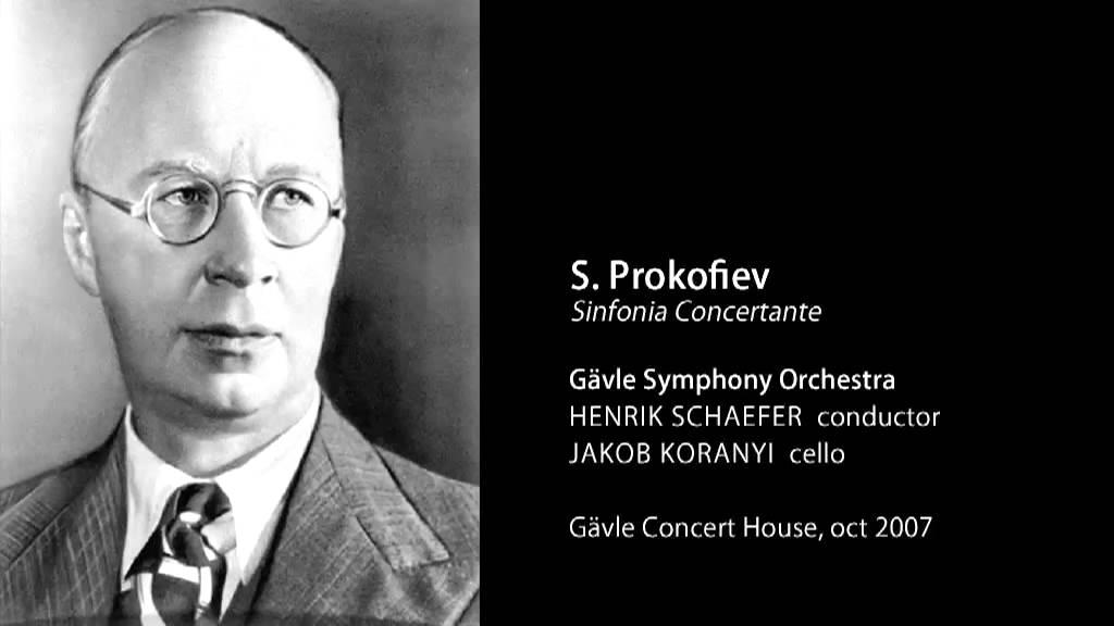 Prokofiev Quotes