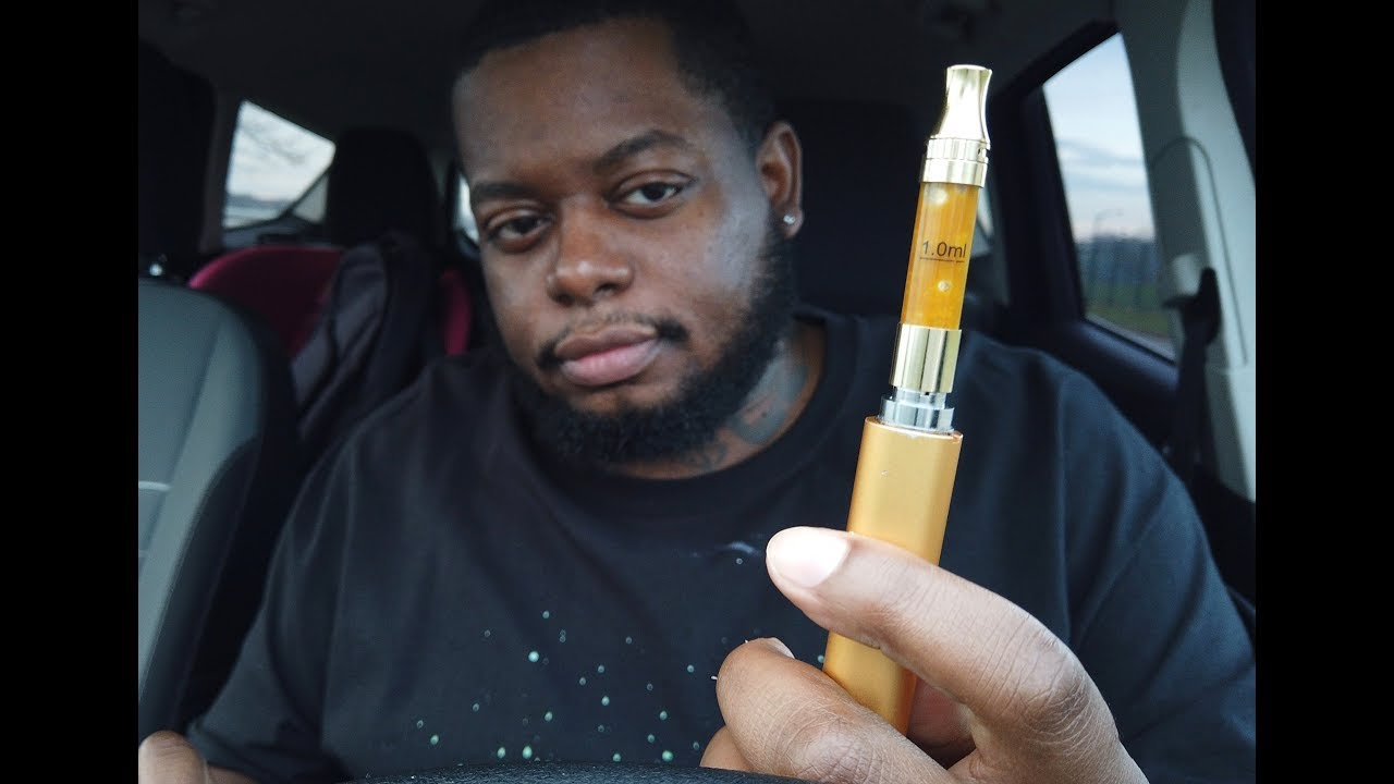 Download This Is My First Live Resin THC Cartridge... Natural Terps & POTENCY!  #LiveResin #FireFlyOG