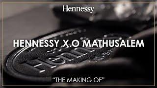 Hennessy XO Mathusalem - 'The Making Of'