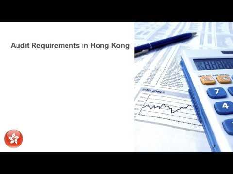 Accounting Services in Hong Kong