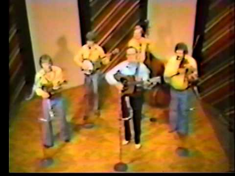 Don Reno and The Tennessee Cut-Ups- May 26, 1978