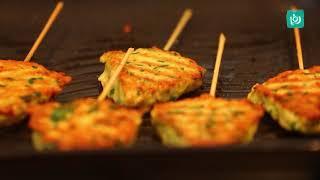 دجاج بالزعفران - تيمور الموج