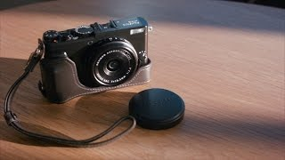 5 Reasons to Buy a Fujifilm  X70