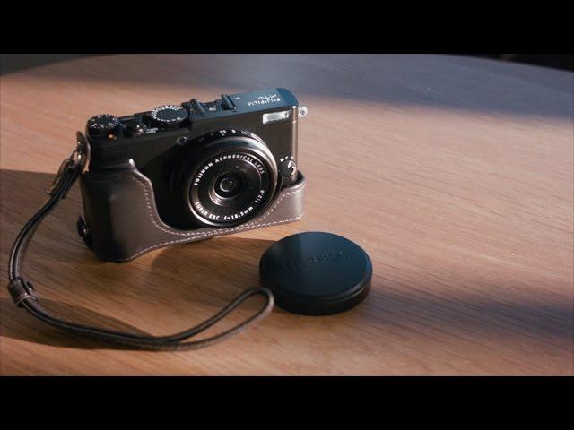 5 Reasons to Buy a Fujifilm  X70