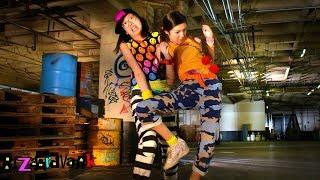 Anything Can Be a Dance | Bizaardvark | Disney Channel