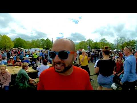 Riverfest 2018 in Limerick
