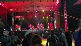Baile de carnaval en Xayacatlan del bravo