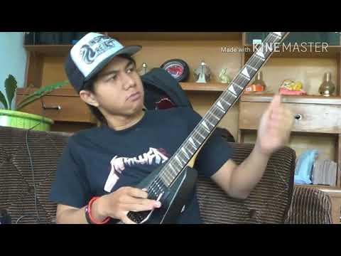 Jamrud Bandot Tua Guitar Cover